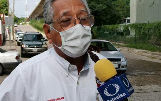Negligencia en SCT afecta a operadores de la zona conurbada