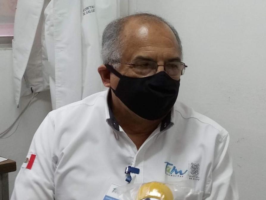 'Increíble que mucha gente no crea, aún, en coronavirus; es urgente frenar contagios...'