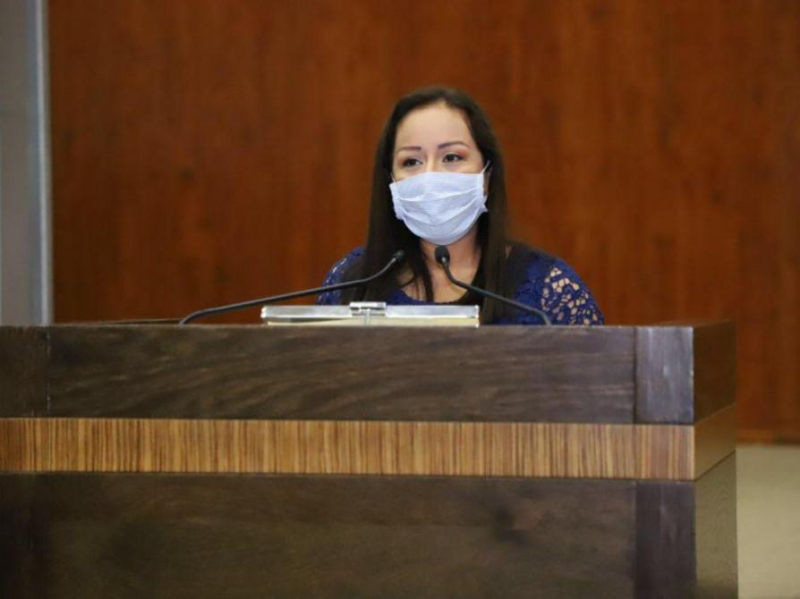 'Provee Congreso marco legal más sólido ante violencia contra menores y mujeres...'