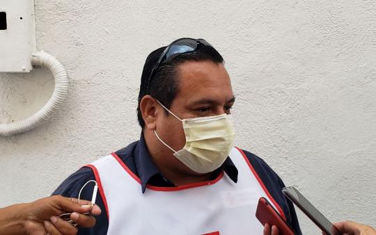 'Golpe de calor' un desafío de salud adicional a serie de contagios