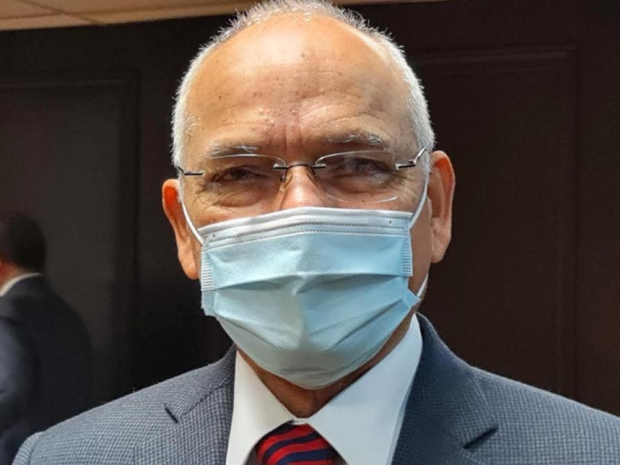 'Ante falta de apoyo federal que nos den facilidad fiscal ante impacto por pandemia'
