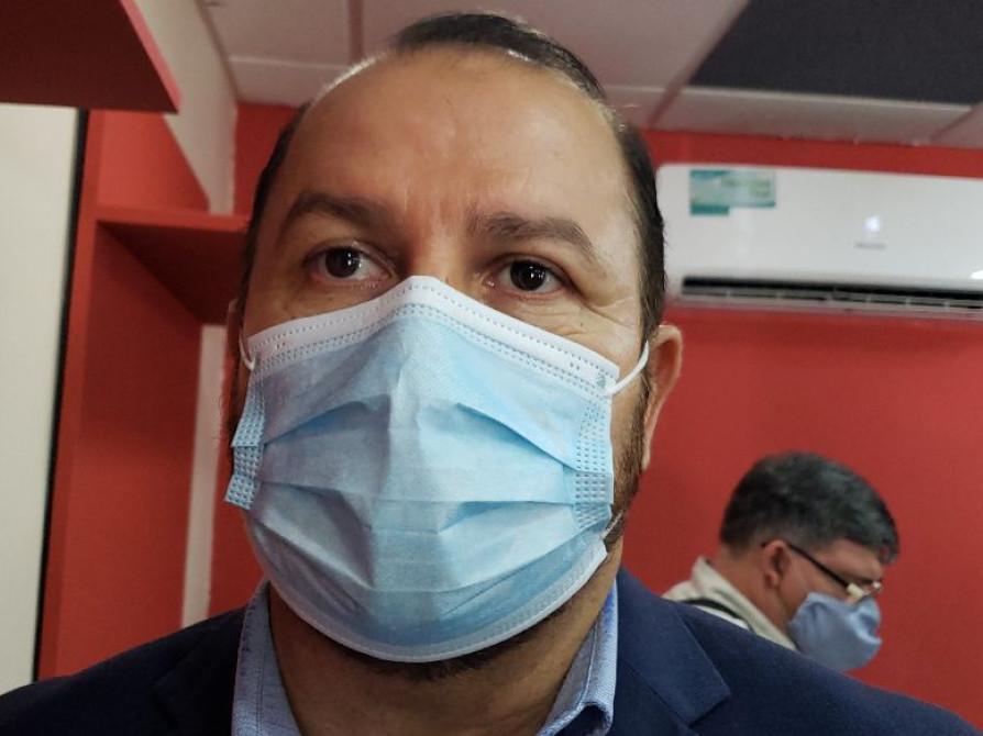 """Pide COPARMEX unirse al proyecto """"Si por México"""", iniciarán cruzada a nivel nacional"""