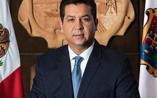 Gobernador de Tam negativo a segunda prueba de covid-19