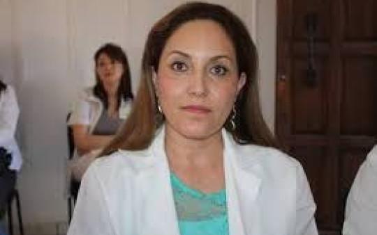 Delegada de IMSS en Tamaulipas da positivo a COVID-19